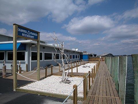 Indian Beach Nc Seafood Restaurants