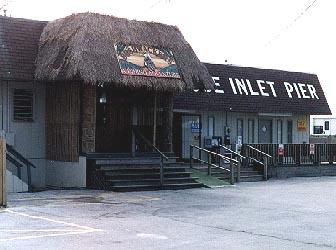 Emerald Isle Nc Bushwacker Jpg 26271 Bytes Restaurant Listings Include